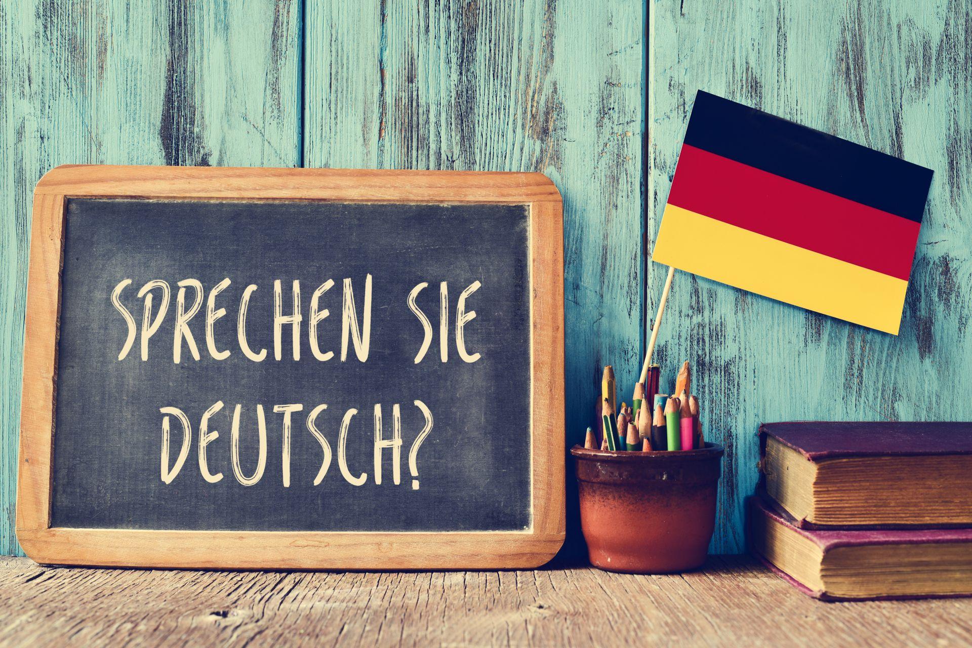Studium němčiny