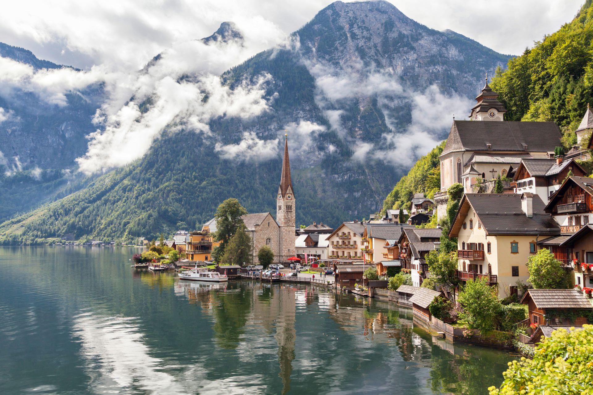 Studium v Rakousku